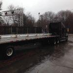 Project Cargo Shipment UK