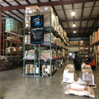 logiworld warehouse