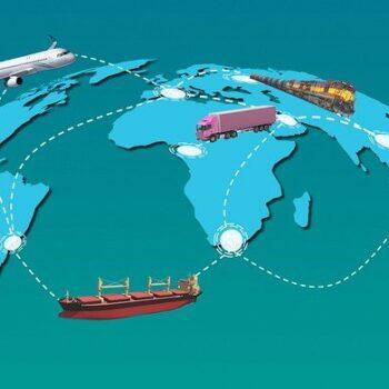 global logistics services